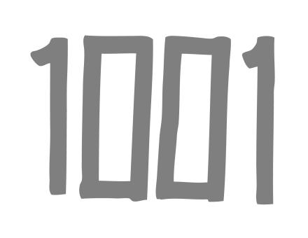1001frontgray